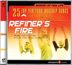 Top 25 – Refiner's Fire [MP3]