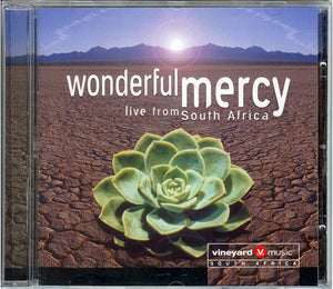 Wonderful Mercy – MP3