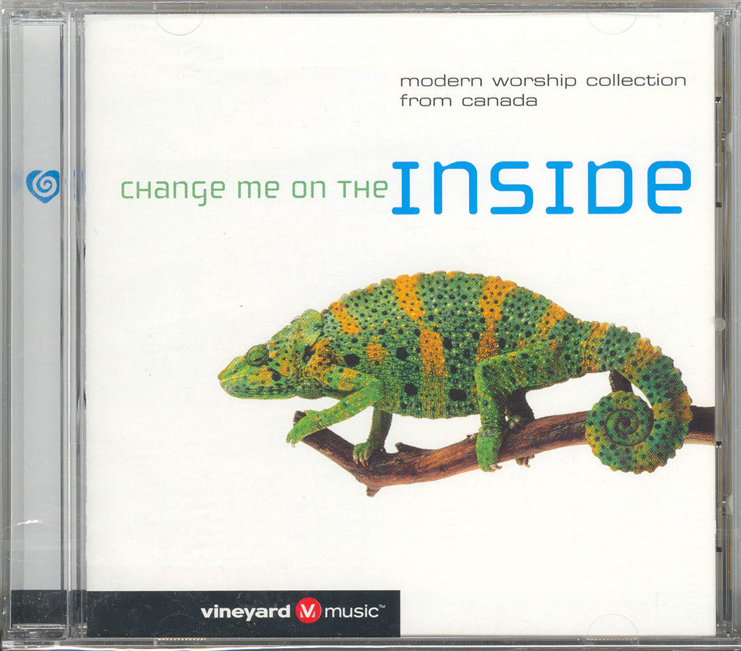 Change Me On The Inside [MP3]