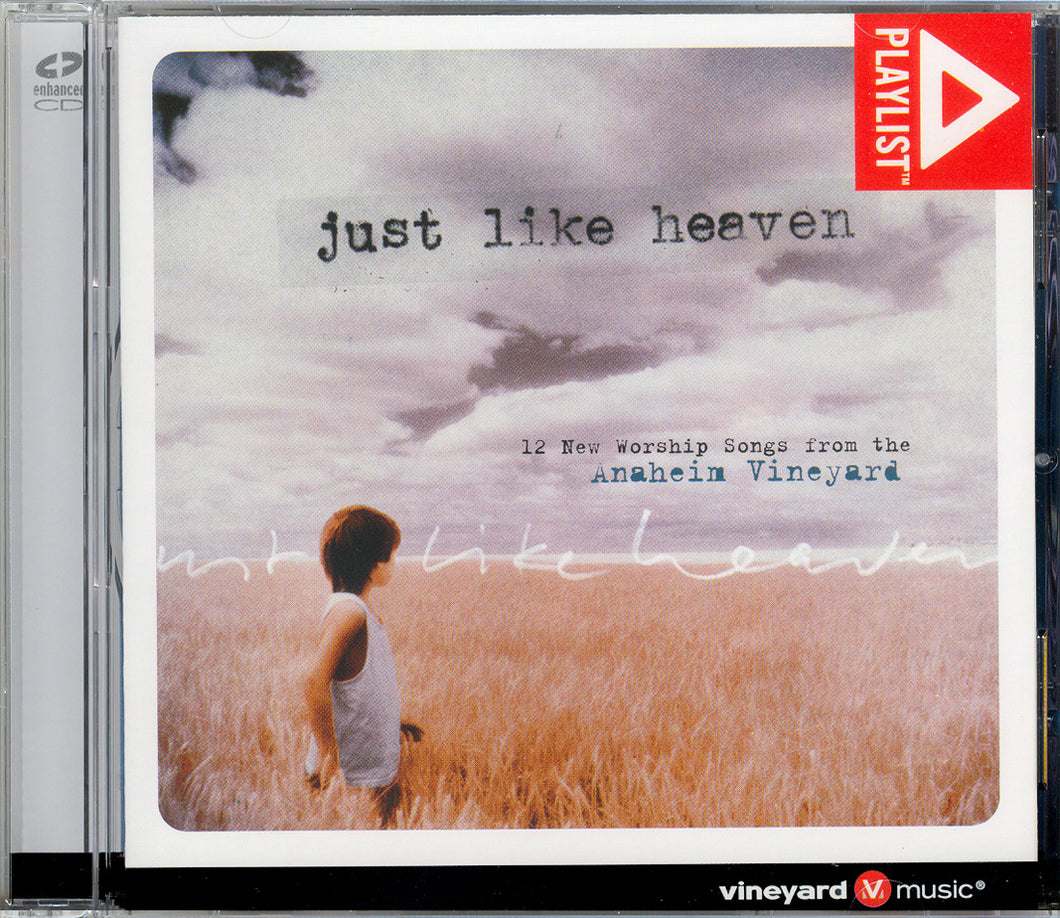 Just Like Heaven [PDF Songbook]