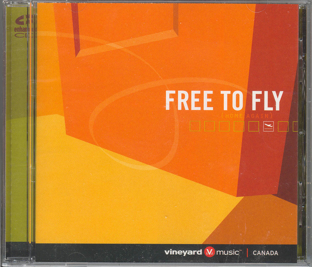 Free To Fly [MP3]