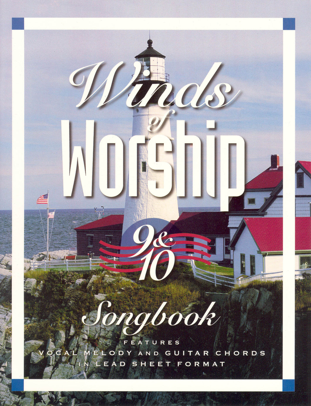 Winds of Worship 9 & 10 [PDF Songbook]