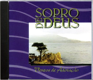 Sopro De Deus – MP3