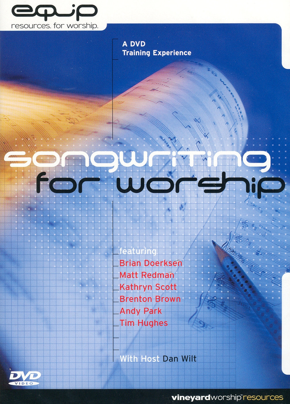 Song Writing For Worship