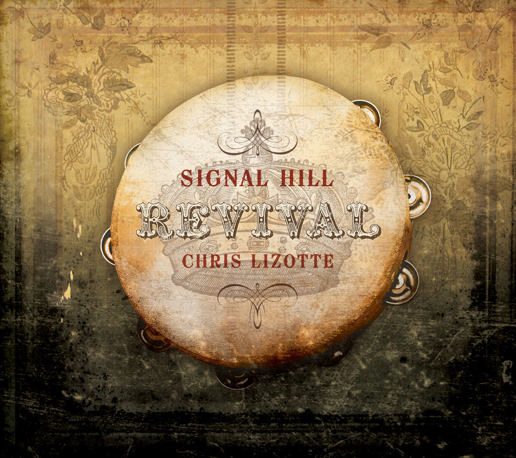 Signal Hill Revival [PDF Songbook]