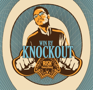 Win By Knockout [MP3]