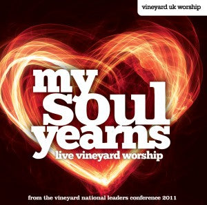 My Soul Yearns [MP3]
