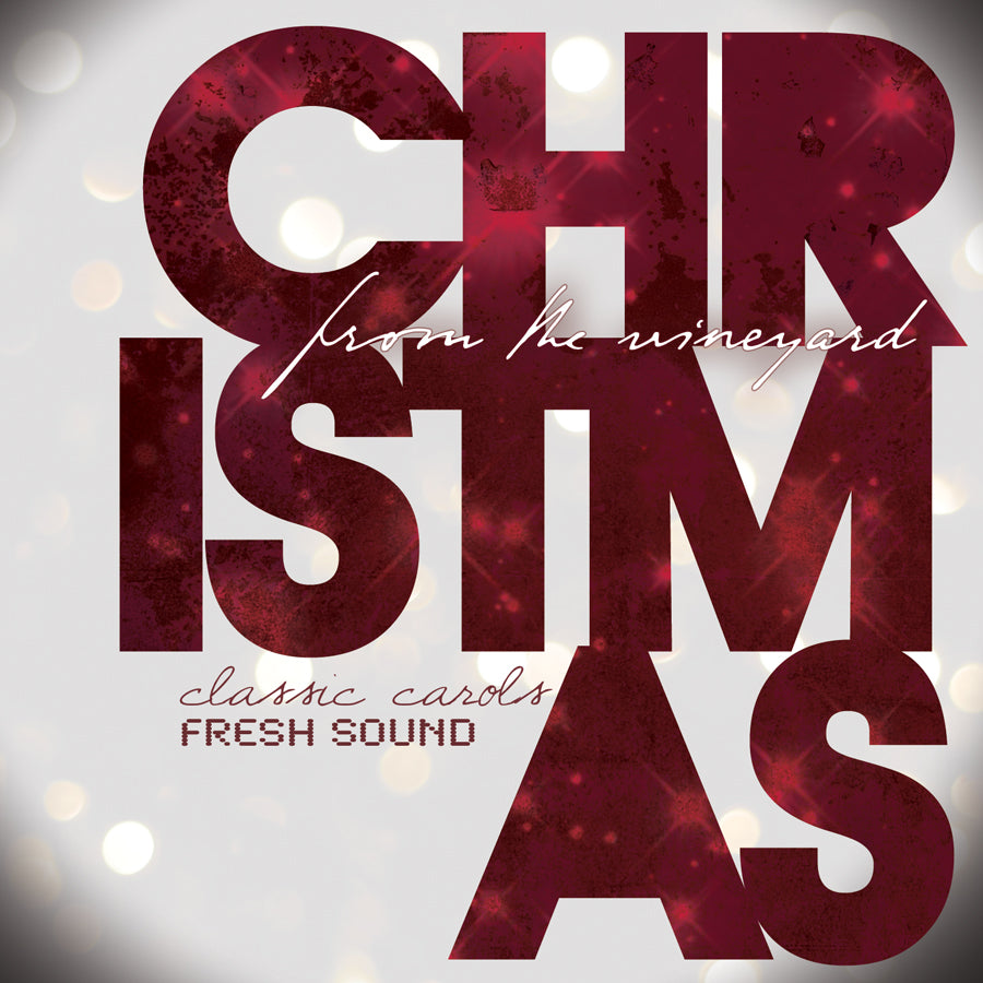 Christmas From The Vineyard [MP3]