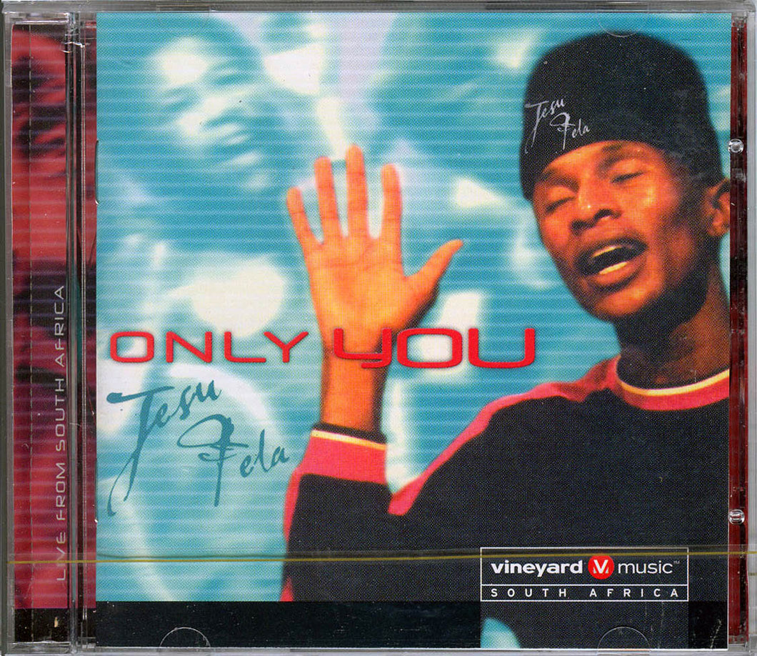 Only You – MP3