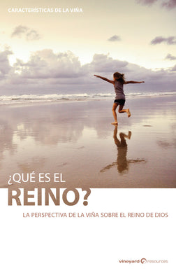 What Is The Kingdom? ¿Que Es El Reiño?
