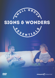 Small Group Essentials Signs & Wonders DVD