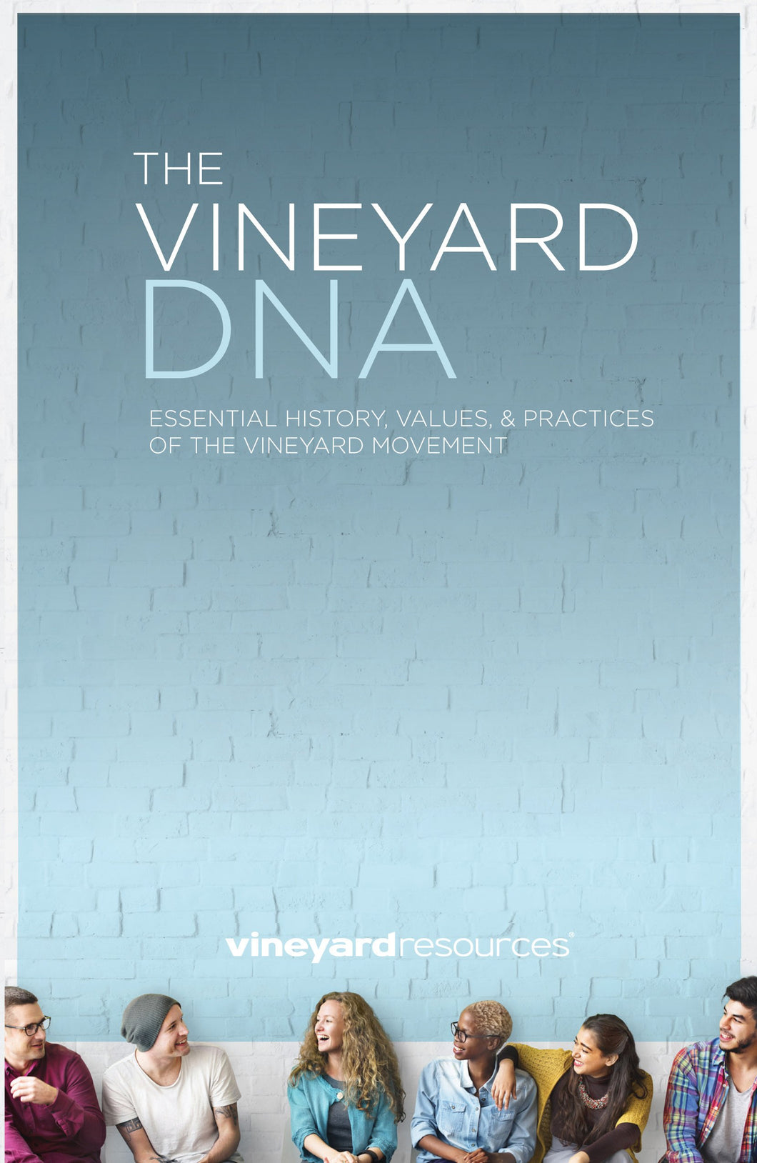 The Vineyard DNA