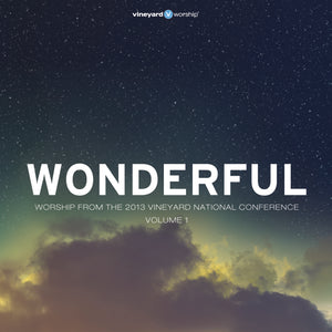 Wonderful [MP3]