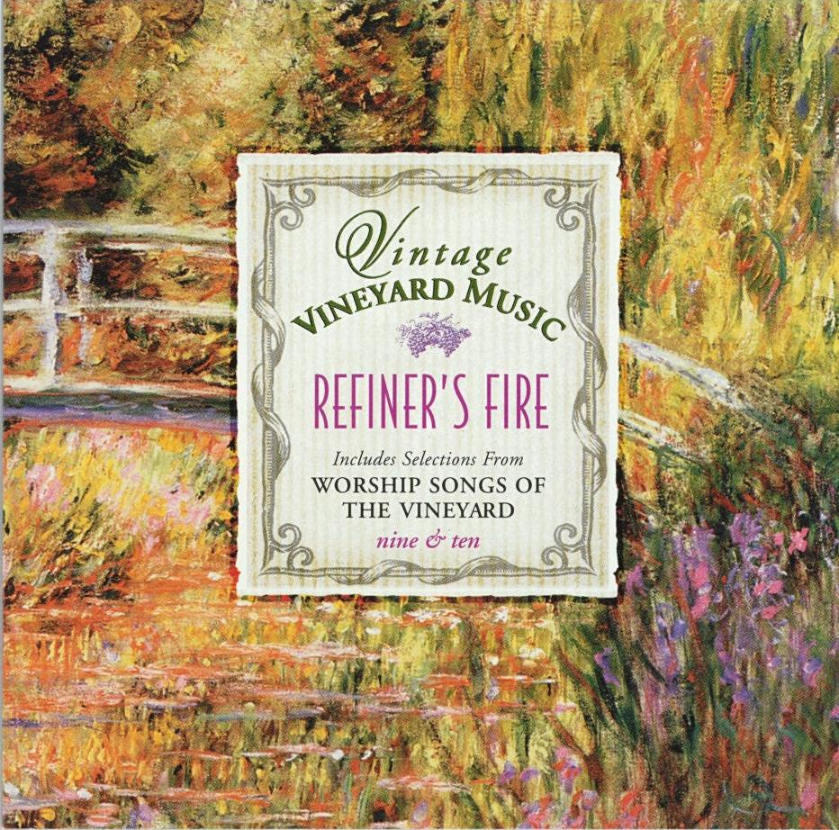 Vintage Vineyard – Refiner's Fire [MP3]