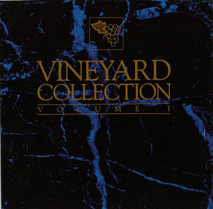Vineyard Collection – Volume 1 [MP3]