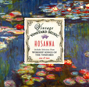 Vintage Vineyard – Hosanna [MP3]