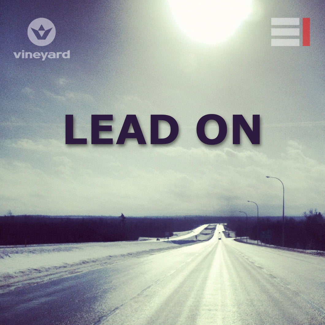 Lead On [MP3]