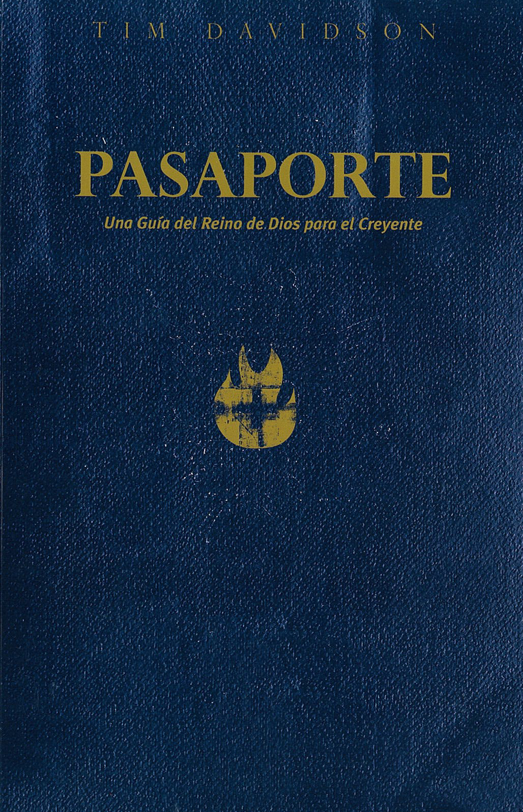 Pasaporte [eBook]