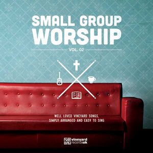 Small Group Worship Volume 2 [MP3]