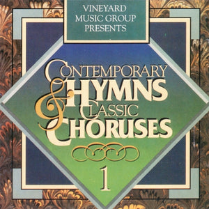Contemporary Hymns And Classical Choruses Volume 1 [MP3]