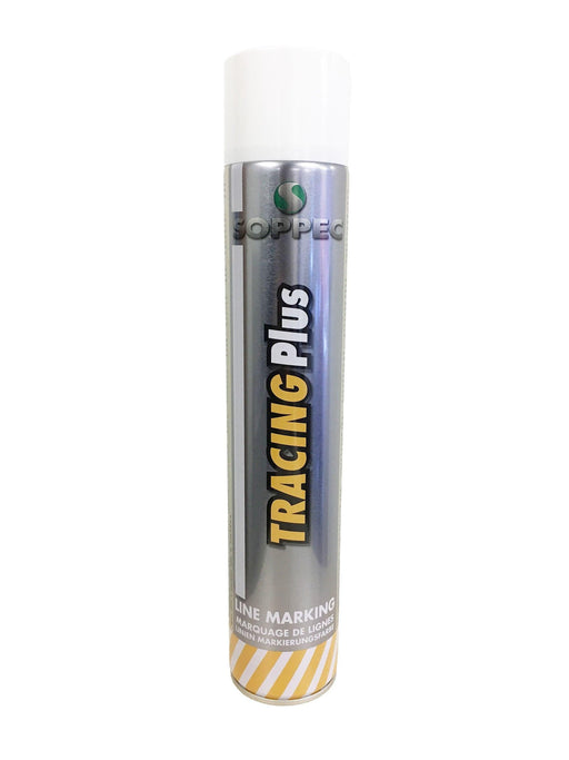 Super Liner Tracing plus 750 Ml Hvid