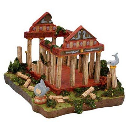 Temple of Dolphins Ornament - Large