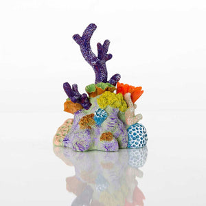 "Biobubble Decorative Pacific Reef Small 5"" X 5"" X 6.5"""