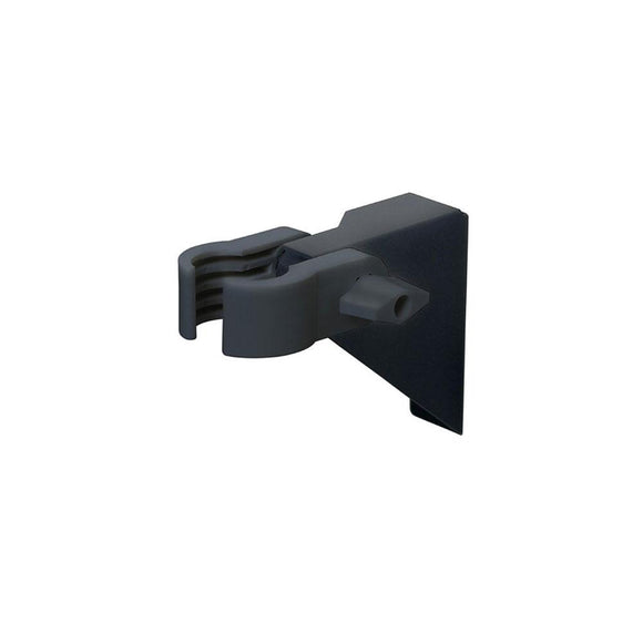 Contech Scarecrow Motion-activated Sprinkler Mounting Bracket Black