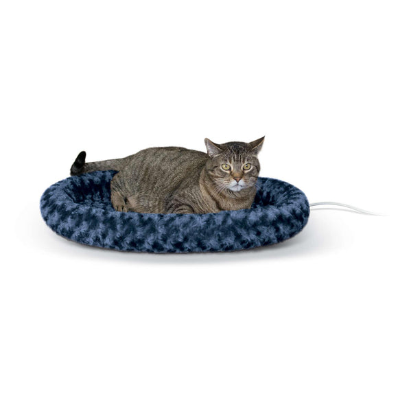 Thermo-kitty Fashion Splash Bed Large Blue 16