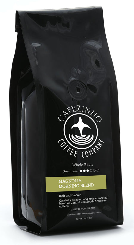 Magnolia Morning Blend