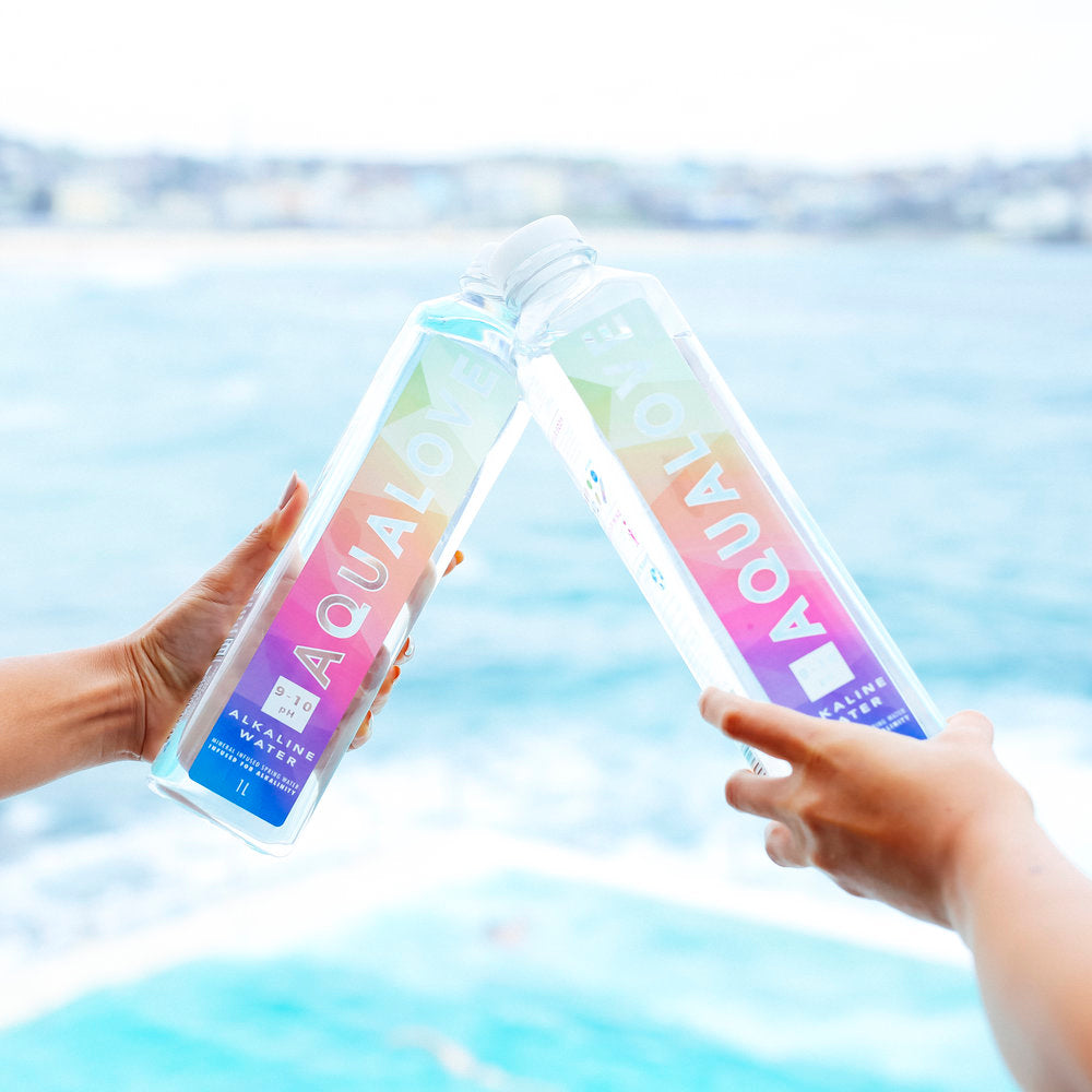 Aqualove Water