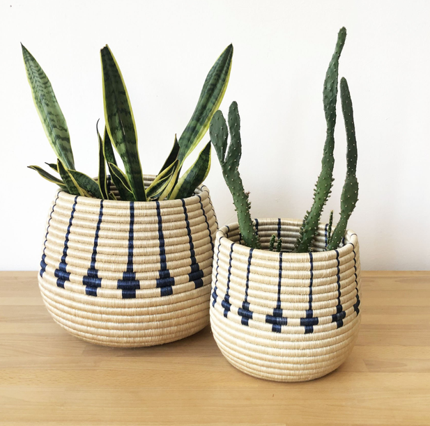Vases, Planters, & Baskets