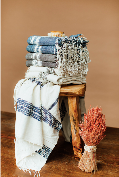 Textiles for Your Bathroom
