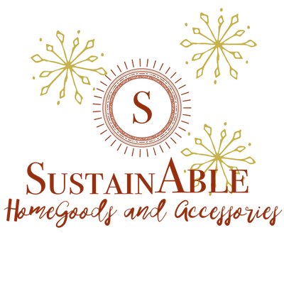 SustainAble Home Goods and Accessories