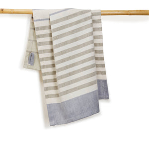 Sustainable Threads - AVOCADO Cotton Kitchen Towel