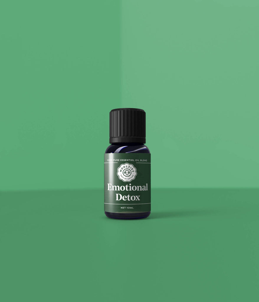 Woolzies - 10ML Emotional detox Essential Oil