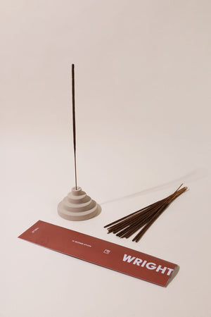 YIELD - Incense