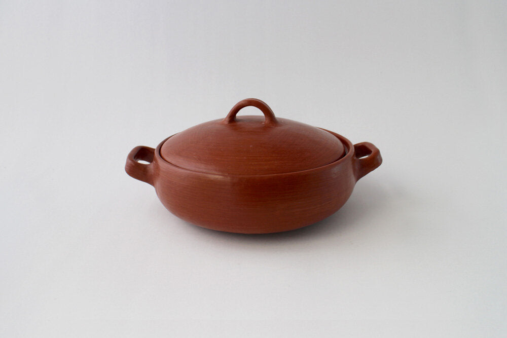 Cacerola Macedonia Cooking Pot