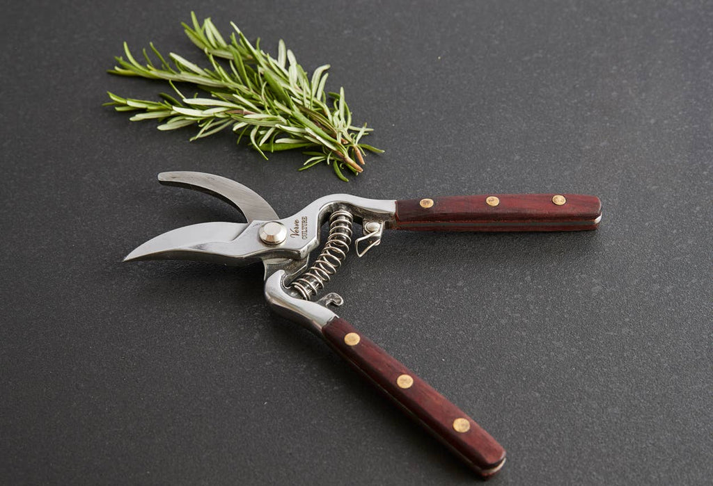 Verve Culture - Thai Kitchen & Garden Shears