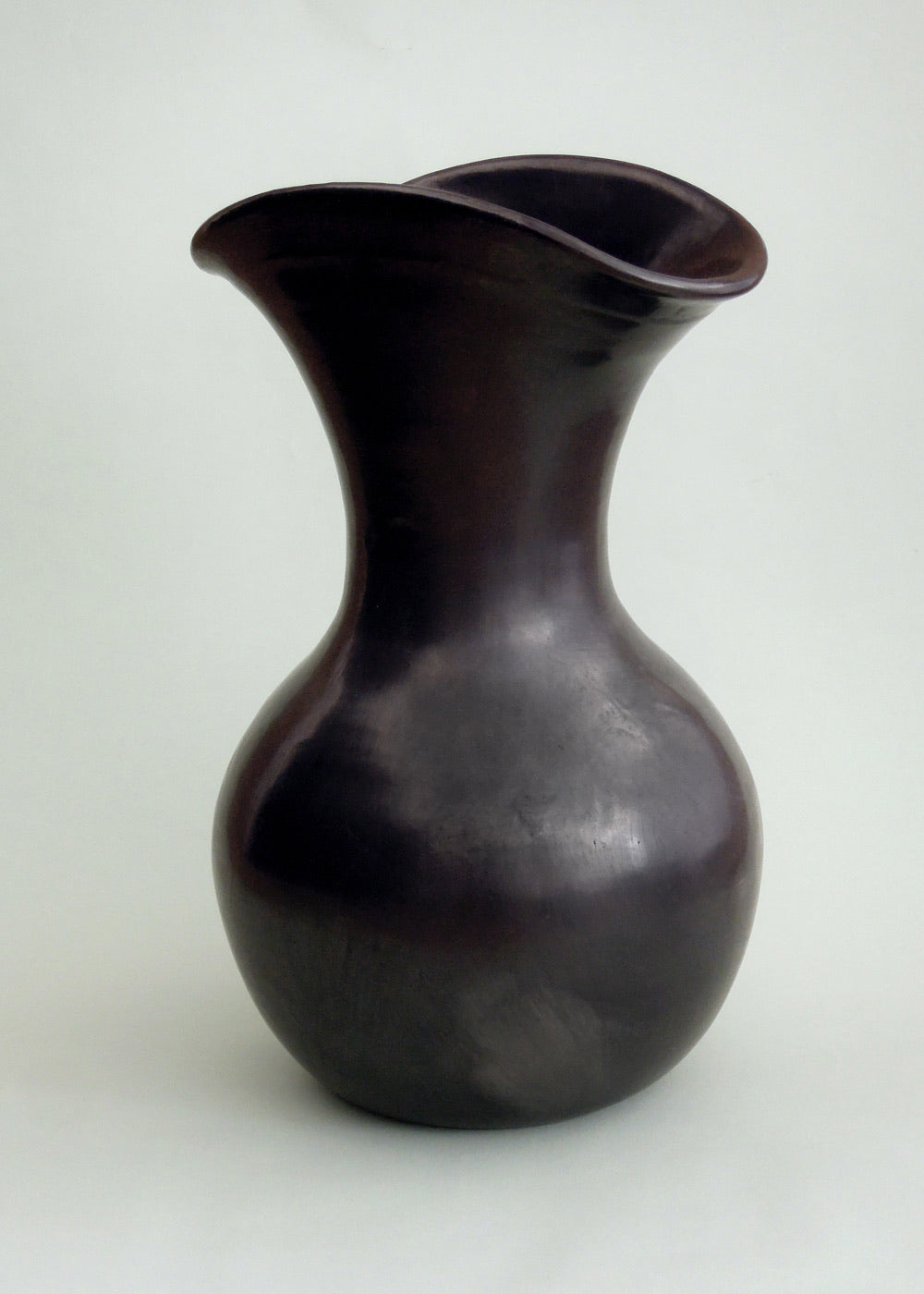 Bartolo Flower Vase made by hand in Oaxaca Mexico