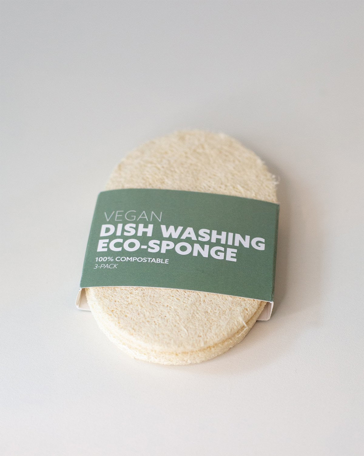 No Tox Life-Vegan Dishwashing Eco-Sponge