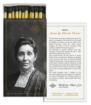 NATIVE Susan La Flesche Picotte Matches