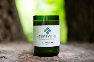 Intertwined Candles - 4 scents