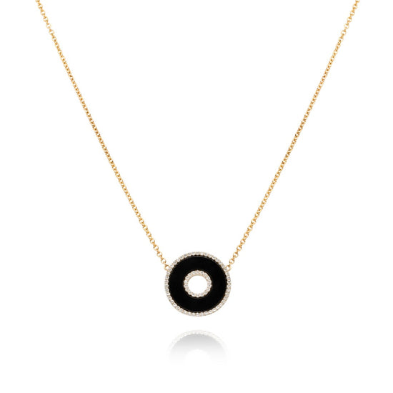 Faru 'Circle of Life' Pendant