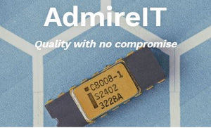 AdmireIT Quality with no compromise