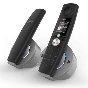 BT HALO 9500 Twin handset
