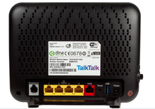 TalkTalk HG635 Wireless Super Router 802.11AC Dual Band