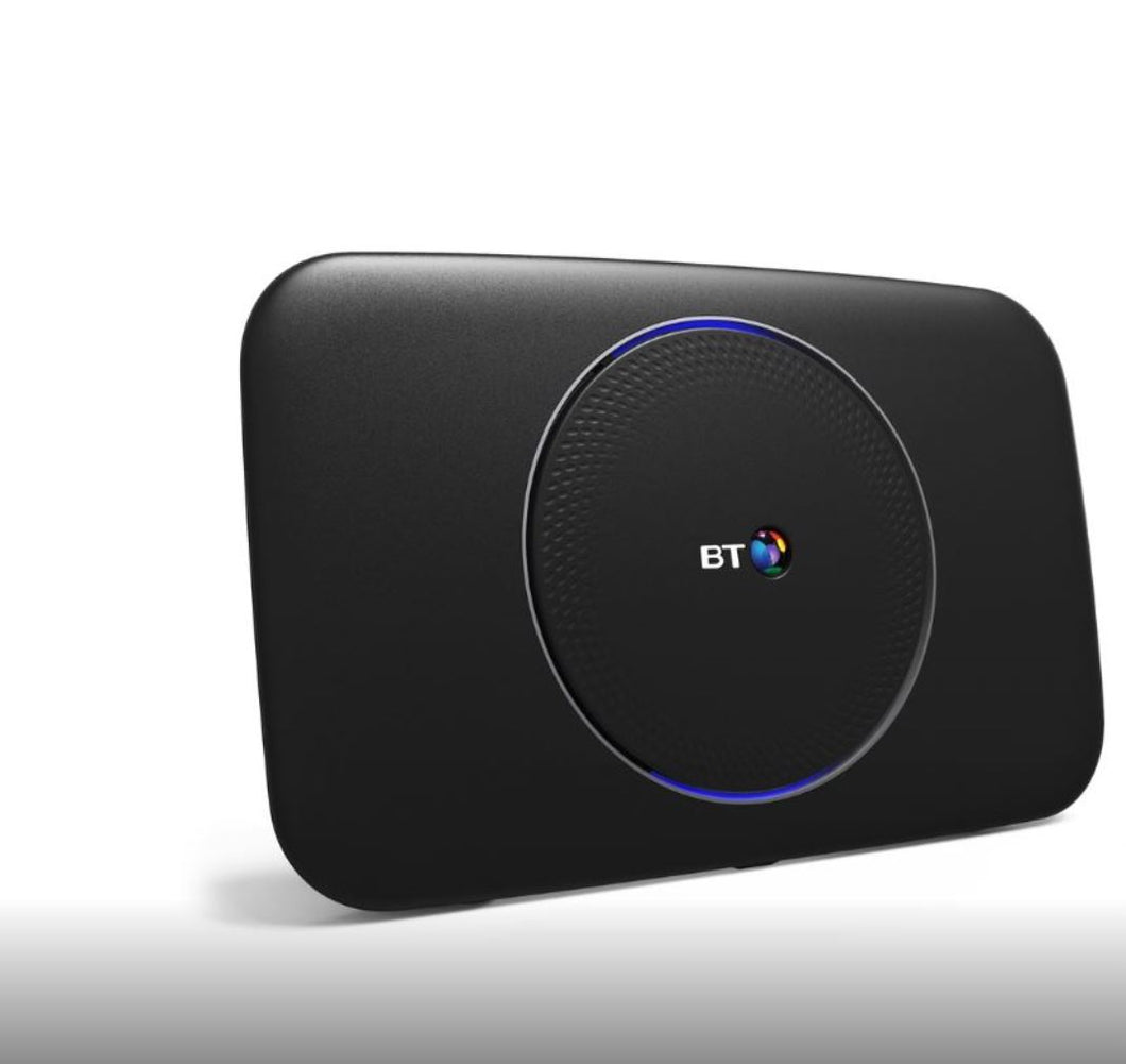 bt smart hub 2 wireless dual band fttp fttc router check settings in the manual