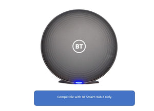 bt complete wifi disc addon v2 for use with bt smart hub 2