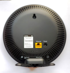 bt complete wifi disc addon v2 for use with bt smart hub 2 rear view